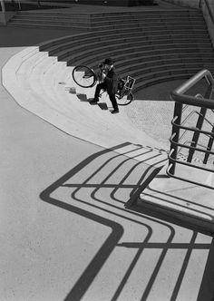 Shadow Art, Shadow Play, Budapest, Fine Art Photography, Street Photography, Artistic Photography, Urban Bike, Album Photo, Light And Shadow