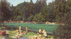 FKK-Bad Golfbad Naherholungsgebiet Oberrabenstein, Karl-Marx-Stadt, DDR | Flickr - Photo Sharing!