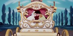 I got Cinderella! Which Disney Wedding Should You Have? | Oh My Disney You like the finer things in life, your wedding would be elegant and classy, you are going to be a princess after all. Keep an eye on your shoes!