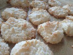 LaVeganée: Vanillekipferl und Kokosmakronen