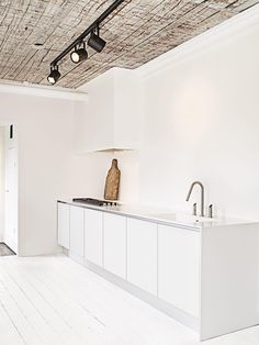 Cuisine The home of stylist Marie Olsson Nylander - NordicDesign