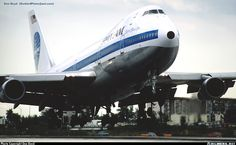Boeing 747-121 - Pan American World Airways - Pan Am | Aviation Photo #0176430 | Airliners.net