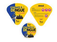 Campanha_Combate à Dengue 2015_PMTS no Behance Music Instruments, Guitar, Behance, Campaign, Musical Instruments, Guitars