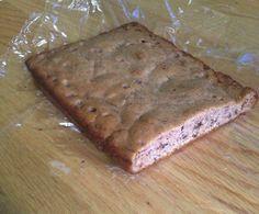 Kate's Keto Cookbook: Keto Banana Bread
