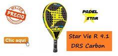Pala Star Vie R 9.1 DRS Carbon