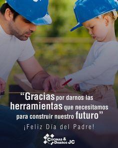 ¡Deseamos un feliz día a todos los padres del mundo!  #GraciasPapá #MiPapáMiHéroe #diadelpadre2020 #diadelpadre #padre #felizdiapapa World, My Dad My Hero, Thank You Dad, Happy Day, Parents, Pictures