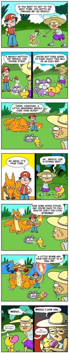 Video game memes 809803576719655847 - When you realize that YOU'RE the jerk pokemaster gimping your way through pokebattles Video Game Meme, Pokemon Source by dpiolti Pokemon Life, Solgaleo Pokemon, Pokemon Party, Pokemon Comics, Pokemon Memes, Pokemon Funny, Cool Pokemon, Pokemon Stuff, Pikachu