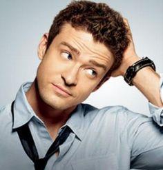 Justin Timberlake! Lovee him