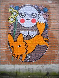street art utopia - Szukaj w Google