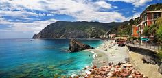 Beach Holidays in Italy - Best 5 Summer Locations