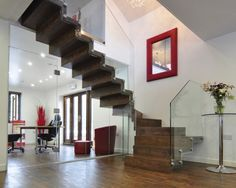 Tips to Create a Feature Staircase