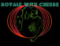 ROYALE WITH CHEESE 	Emmanuelle 5 & Christian F. 	80ies Rock & Disco Trash  Weiterlesen ›