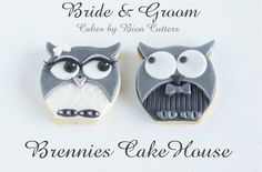 made these with my lovely owl cutter from Cakes by Bien this afternoon. what fun it is to play with it...