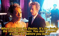 - The Husbands of River Song -