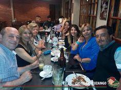 Disfrutando un hermoso Sábado en Lo de Carlitos Castelar Ituzaingo, Gracias amigos por venir!!! (Parte 1)