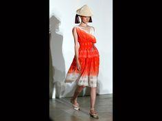 Tsumori Chisato, 2014 Spring/Summer, 2013 Paris Fashion Week.