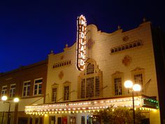 Midland Theater, Coffeyville Kansas Gotta love this place! Great Memories, Childhood Memories, Coffeyville Kansas, State Of Kansas, Theatres, Beautiful Buildings, Saturday Morning, Vintage Movies, Palaces