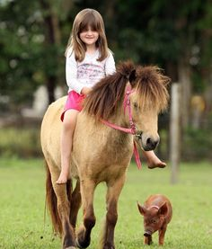 11 Sweetest Kid and Pet BFF Tales - PawNation