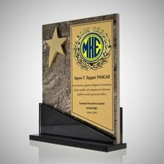 Custom Trophies, Trophy Design, Page Borders, Bookends, Awards, Licence Plates, Rompers