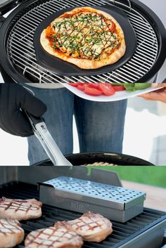 Looking for a gift idea? Our amazing range of barbecue accessories are sure to be a hit for the barbecue fan in your life. Order now for delivery before Christmas day!