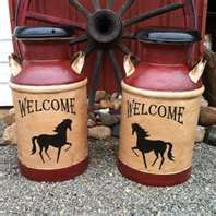 Image Search Results for country milk cans