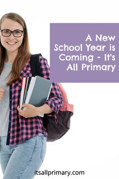 Feeling the need to brain dump everything about the coming school year? Brain dumps are known to unclutter our brains so that we can really enjoy our summers. Then when you are ready here are a couple tasks that you can do before school starts.