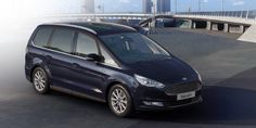 2019 Ford Galaxy Redesign, Price and Release Date