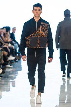 3. Paradis Fall/Winter 2016 - Toronto Men's Fashion Week