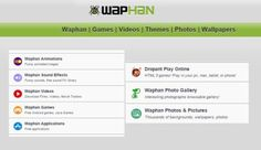 Waphan - Free Games | Music | Videos | Apps | Download - TrendEbook
