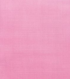 Home Decor Solid Fabric-Eaton Square Parrot Cotton Candy