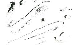 DARTGR0515022 #Black #love #Minimal #DanielaDallavalle #Grafismi #loveistheanswer #ink #sketches #art