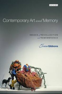 Contemporary Art and Memory: Images of Recollection and Remembrance by Joan Gibbons. Thames and Hudson, 2008. Highly readable and approached thematically, the book looks at both personal and public memory, dealing with art as autobiography, revisionist memory and postmemory, the memory as trace and the archive. Gibbons explores the work of artists including Louise Bourgeois, Tracey Emin, Keith Piper, Christian Boltanski, Yinka Shonibare MBE, Jeremy Deller, Susan Hiller, Miyako Ishiuchi.
