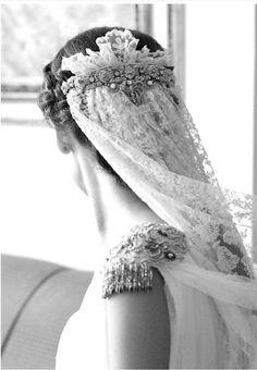 Confesiones de una boda: La boda de Maria y Alfonso en Madrid