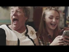 Ad of the Day: Xfinity Turns a Real Grandma's House Into a Digital Paradise for the Holidays | Adweek