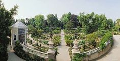turismo in italia vicenza Palazzo, Italian Garden, Dream Garden, Beautiful Gardens, Venice, Vineyard, Flora, 1, Tours