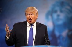 Donald Trump and Businesses Around the World The business world was shocked more than ever by the arrival of Donald Trump into the White House and it is evident that the future of businesses around the world will need to be put into question. With the wor