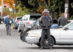 Arrest rare in Connecticut police deadly force cases