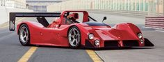 Ferrari 333 SP (1994) - Valor estimado: 2,8 m. - 3,3 m. Una subasta 'de leyenda' por los 70 años de Ferrari | motor | EL MUNDO