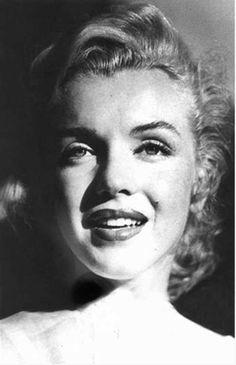 Marilyn Monroe. Photo by J.R. Eyerman, 1951.