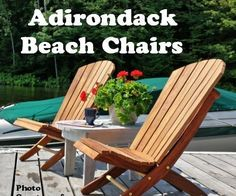 I have always wanted to make my own camping chairs. I started out with a Kentucky Stick Chair, which was cheap to build and surprisingly comfortable, but not very...