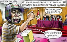 Carlincatura 2 de enero de 2015