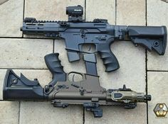 Gun's