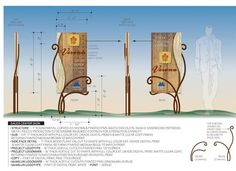 Sign Design: Environmental Signage, Wayfinding Systems, Retail, Architectural