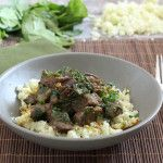 Beef Masaman Curry - Ultimate Paleo Guide