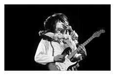 Mick Jagger & Keith Richards  Jacques Benaroch