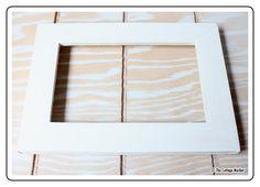 The 36th AVENUE | DIY Washi Tape Frame Tutorial / image 2