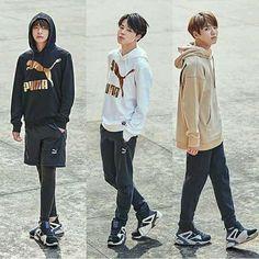 i heart the maknae line Bts Bangtan Boy, Bts Jimin, Namjoon, Taehyung, Looking For Friends, Ulzzang Korea, Bts Maknae Line, Tomboy Fashion, Lady And Gentlemen
