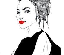 Red &black