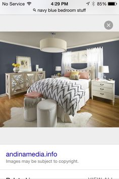 Great bedroom for teens and adults