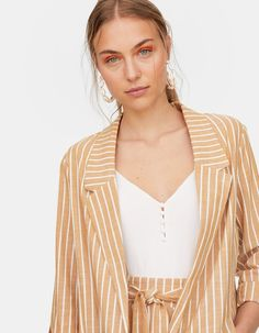 Blazers For Women, Clothes, Collection, Tops, Fashion, Ladies Blazers, Outfits, Moda, Clothing
